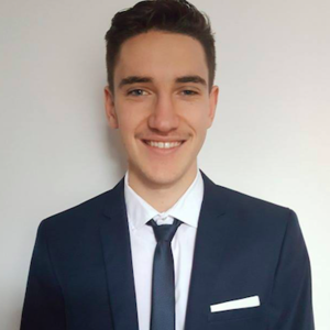 Sôrameva V. - Junior engineer - Groupe TEM PARTNERS | LinkedIn