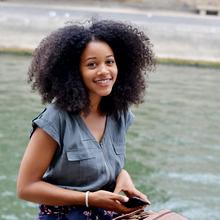 Profil de l'étudiant Kézia
