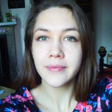Profil de l'étudiant Marion