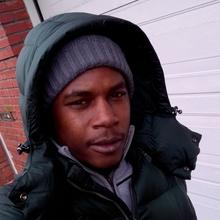 Profil de l'étudiant Souleymane