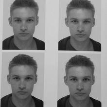 Profil de l'étudiant Mathis