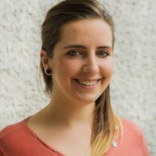 Profil de l'étudiant Roxane