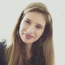 Profil de l'étudiant Nina