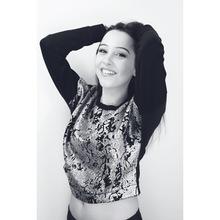 Profil de l'étudiant Aurelie