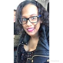 Profil de l'étudiant Alicia