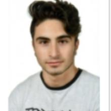 Profil de l'étudiant Sacha