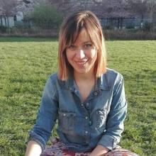 Profil de l'étudiant Blandine