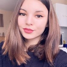 Profil de l'étudiant Lea