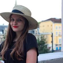 Profil de l'étudiant Leïla