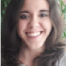 Profil de l'étudiant Olivia