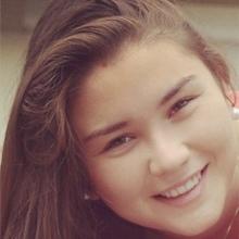Profil de l'étudiant Pauline