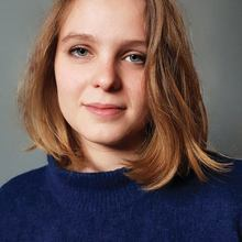 Profil de l'étudiant Alexia