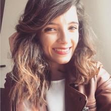 Profil de l'étudiant Inès