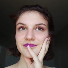 Profil de l'étudiant Emma