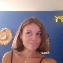 Profil de l'étudiant Laurine