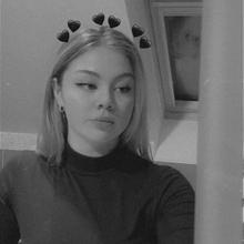 Profil de l'étudiant Lisa