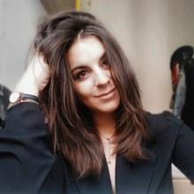 Profil de l'étudiant Clara
